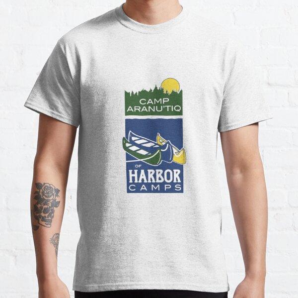Aranu'tiq Traditional Logo Classic T-Shirt