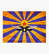 Soviet Air Forces Photographic Print