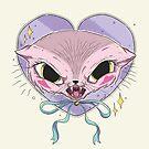 «Mad Cat» de nati24k