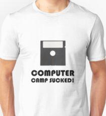 Computer Camp Sucked T-Shirt