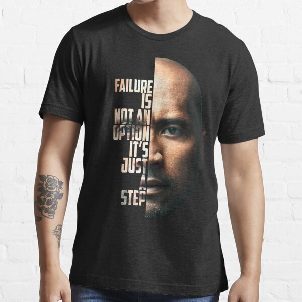 Dwayne 'The Rock' Johnson Essential T-Shirt