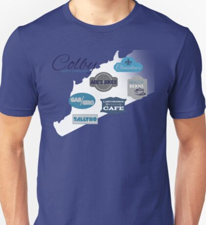 Visit Colby T-Shirt