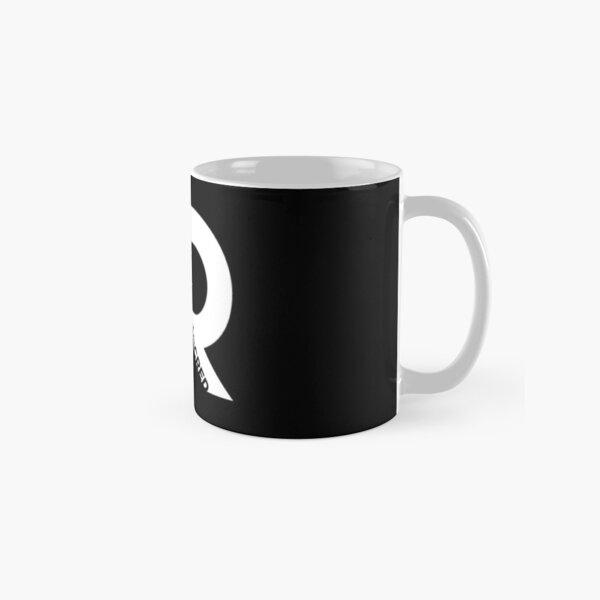 Decred Logo ™ v1 'Design timestamped by https://timestamp.decred.org/' Classic Mug