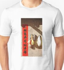 Hanging on the Wall  T-Shirt