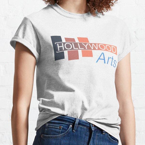 Hollywood Arts High School Classic T-Shirt