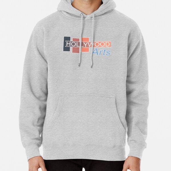 Hollywood Arts High School Pullover Hoodie