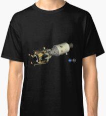 Camiseta clásica Apolo