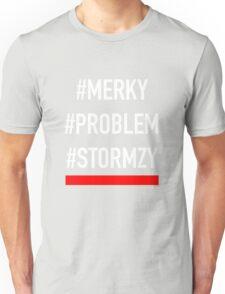 Stormzy #MERKY  Unisex T-Shirt