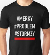 Stormzy #MERKY  T-Shirt