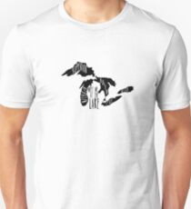 Meet Me At The Lake Unisex T-Shirt