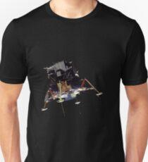 LEM to Moon Unisex T-Shirt