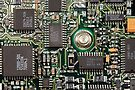 Electronics by WorldDesign