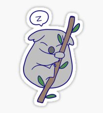 Kawaii Koalas Stickers Redbubble