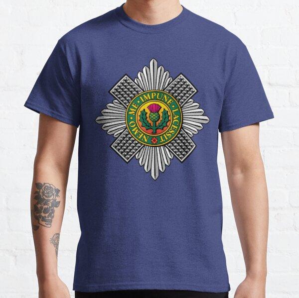 THE SCOTS GUARDS Classic T-Shirt