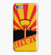 Dalek Destructivism iPhone Case/Skin