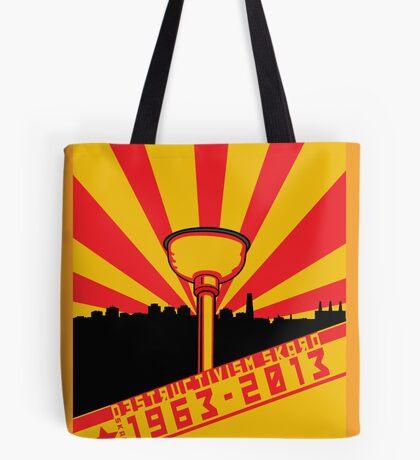 Dalek Destructivism Tote Bag