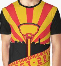 Dalek Destructivism Graphic T-Shirt