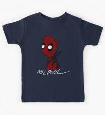 Milpool Kids Clothes