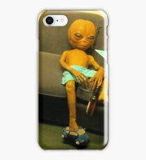 That's Why You Crashed in New Mexico iPhone Case/Skin