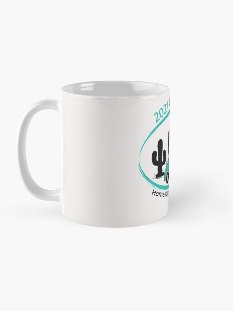 Alternate view of 2021 Online RTRs Mug