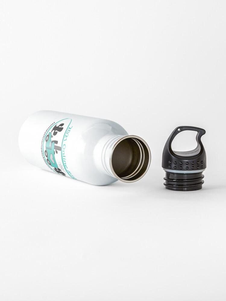 Alternate view of 2021 Online RTRs Water Bottle