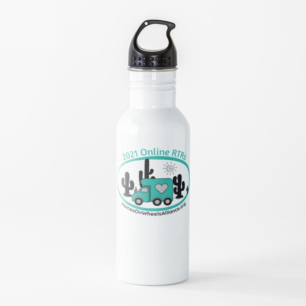2021 Online RTRs Water Bottle