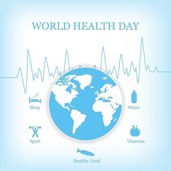 World Health Day By Gnomus