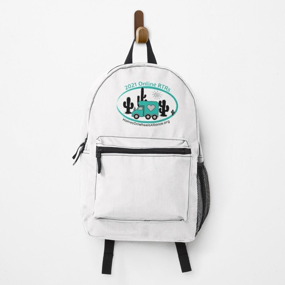 2021 Online RTRs Backpack