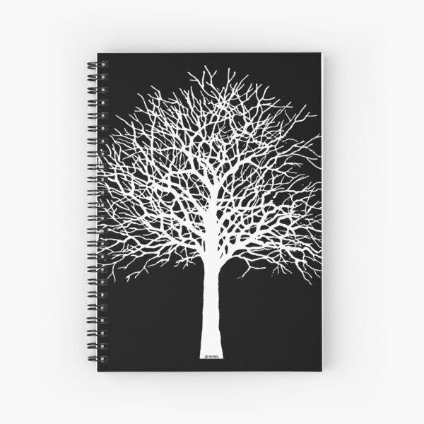Tree Cuaderno de espiral