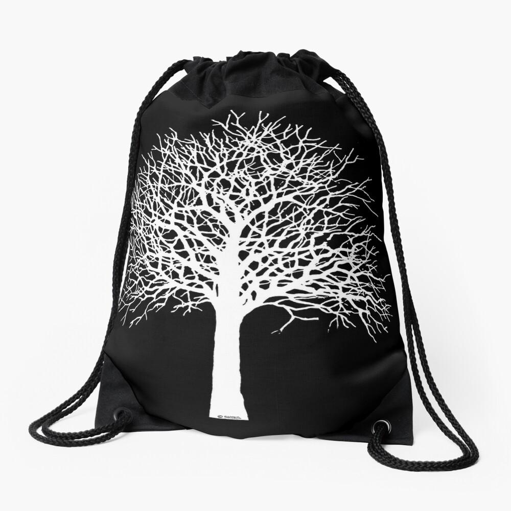 Tree Mochila saco