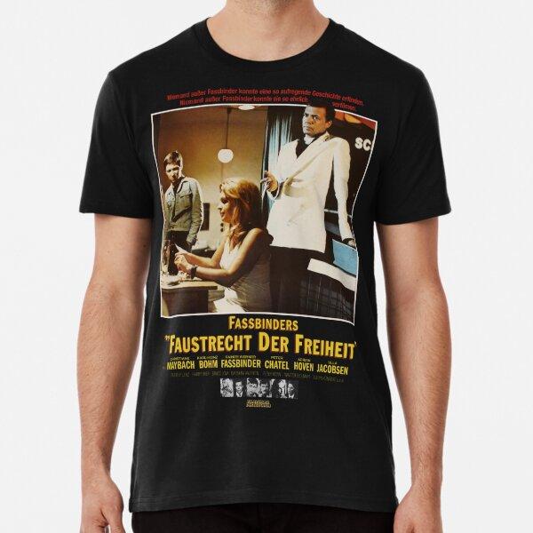 FAUSTRECHT DER FREIHEIT Premium T-Shirt