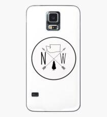 Northwest is Best - Washington version Case/Skin for Samsung Galaxy