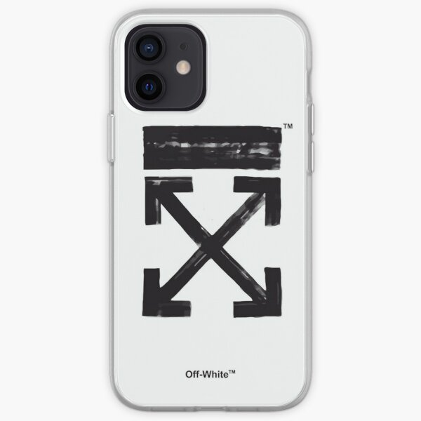 OFF PUIS Coque souple iPhone