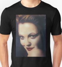 Drew barrymore Unisex T-Shirt
