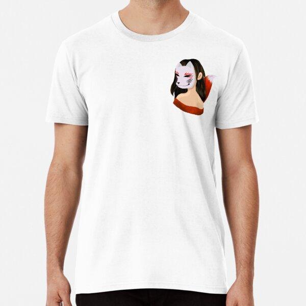 Kitsuné T-shirt premium