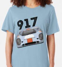 1970 racing Slim Fit T-Shirt