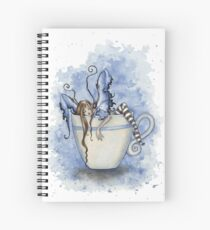 I Need Coffee Spiral Notebook