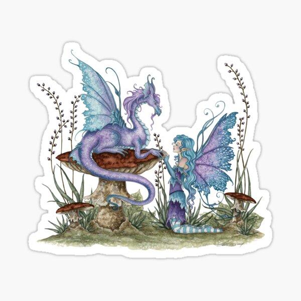 Companions Sticker