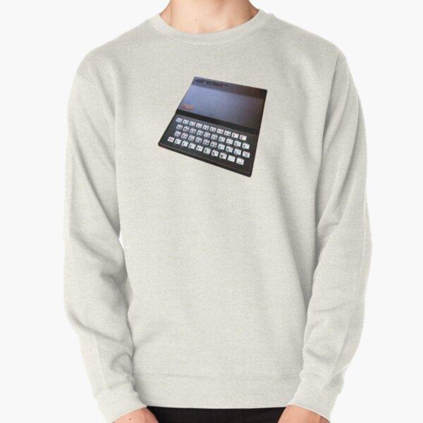 Sinclair ZX81 Pullover Sweatshirt