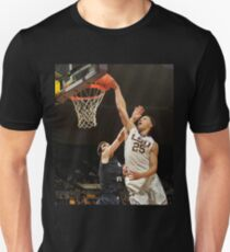 Ben Simmons LSU Tigers T-Shirt