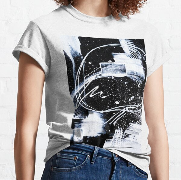 Accidentally Cool Classic T-Shirt