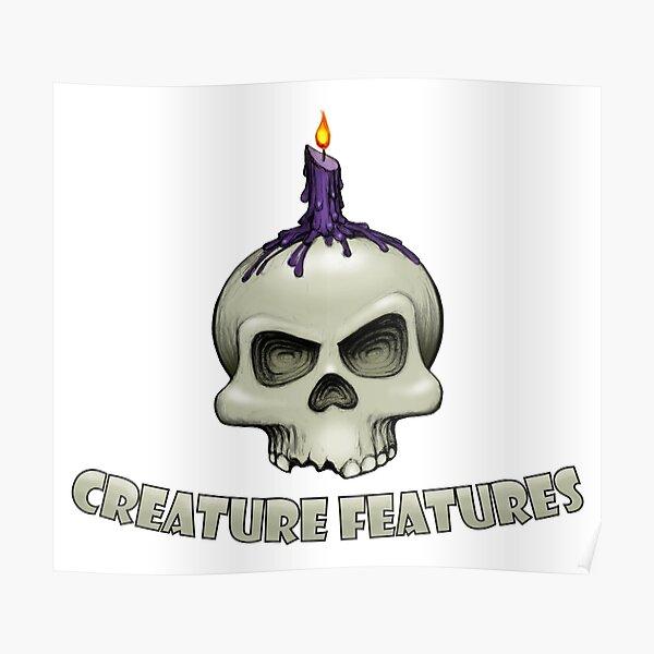 CF Logo 5 Poster