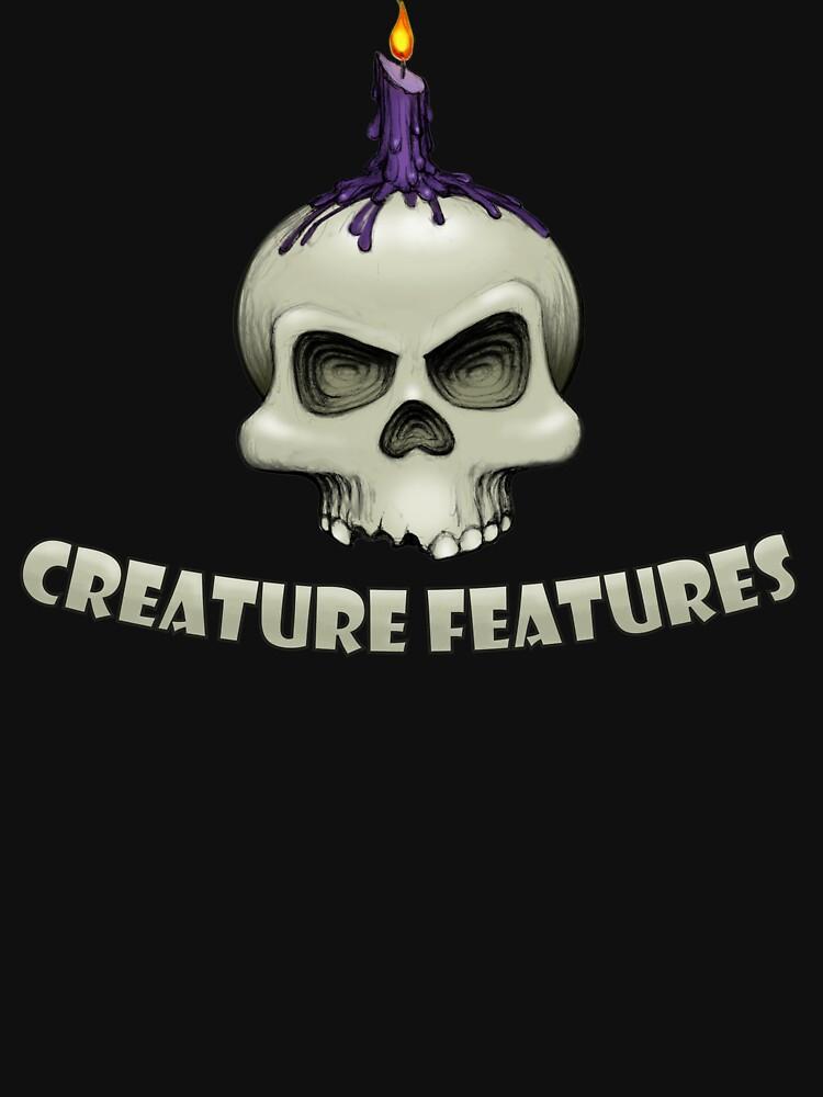 CF Logo 5 by CreatureStore