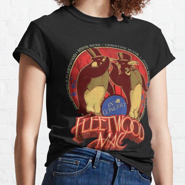 Fleetwood Mac T-shirt classique