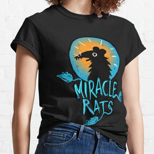 Night In The Woods Miracle Rats Classic T-Shirt