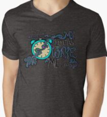 My Ideas Wake Me. T-Shirt