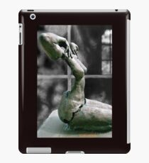 Incomplete Woman iPad Case/Skin