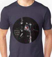 I Still Love You Metroid Unisex T-Shirt