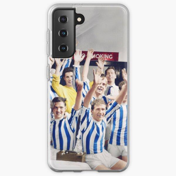 Kilmarnock winners  Samsung Galaxy Soft Case