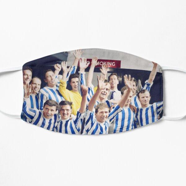 Kilmarnock winners  Flat Mask